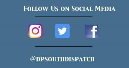 deep south dispatch media kit 2019